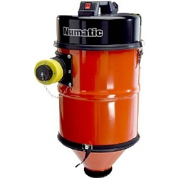 Numatic Wmd 750 S Wall Mounted Vacuum